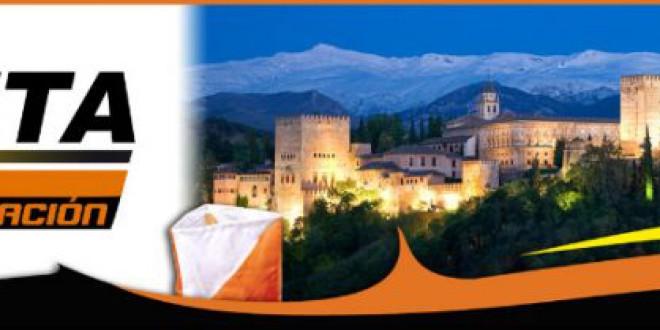 Campeonato de Andalucía de Orientación en los LLANOS DE SILVA DE ATARFE
