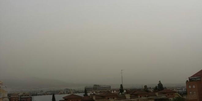 El Gobierno sitúa a Granada como una de las cinco zonas más contaminadas de España