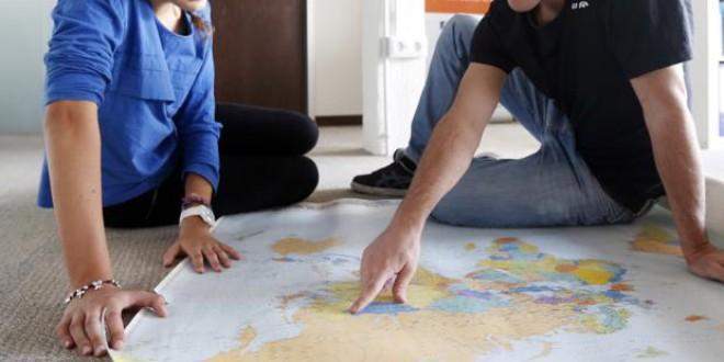 El 39% de los jóvenes españoles aún vive con sus padres