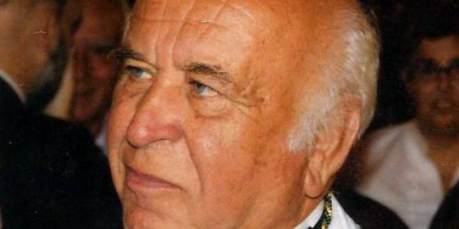 «NUESTRO ESCULTOR MIGUEL BARRANCO»por José Enrique Granados