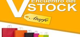 ATARFE: V Encuentro del Stock de Atarfe, una cita para apoyar el comercio local