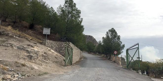 Dos décadas de espera para recuperar la zona pública de una cantera en Atarfe
