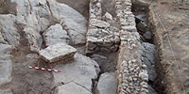 ATARFE: Zona arqueológica de Medina Elvira