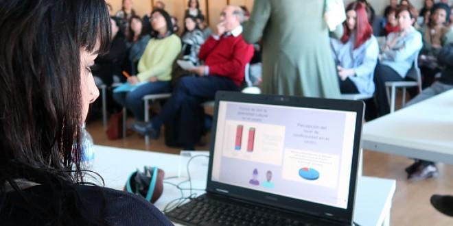 LA LIGA ESPAÑOLA DE EDUCACIÓN presenta los resultados de la investigación sobre interculturalidad en los centros educativos