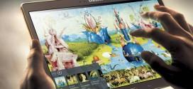 Cuadros virtuales y 'big data', los museos se suben a la ola digital