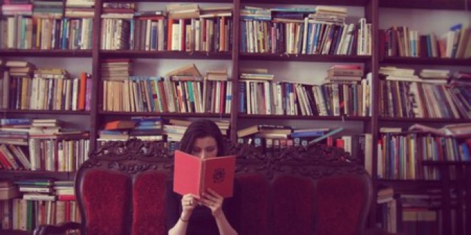 12 libros que te pondrán como una moto