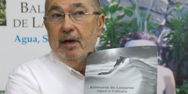 VACACIONES EN EL AGUA  por Juan Alfredo Bellón