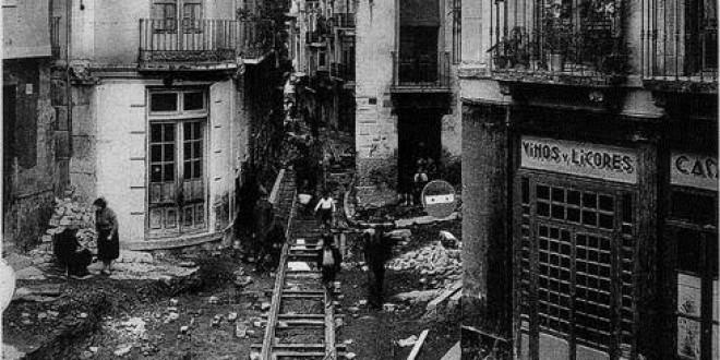 ¿Qué fue de los tranvías históricos de Granada?