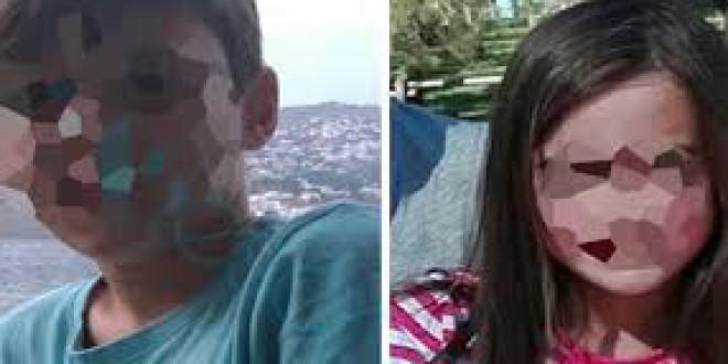 Detenido en Dos Hermanas (Sevilla) el padre acusado de secuestrar a sus dos hijos
