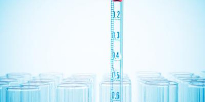 Un simple análisis de sangre detecta 8 tipos de cáncer