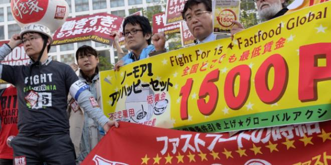 Las «huelgas a la japonesa» son un mito español