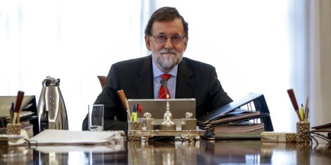 Rajoy, frente a «la legislatura más inútil de la historia»