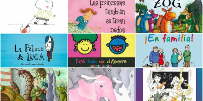 Begoña: «Uno de los mejores recursos para educar son los cuentos»