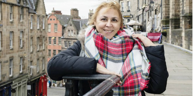 Megan Maxwell: una señora de Aluche que ya vende más libros que nadie en España