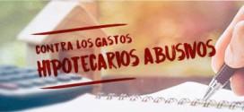 LOS GASTOS DE HIPOTECA DESPUES DE LA SENTENCIA DEL TRIBUNAL SUPREMO