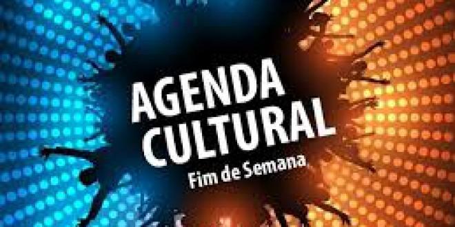 ATARFE: AGENDA CULTURAL DE FIN DE SEMANA 20-22 DE ABRIL