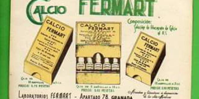 «ATARFE Y FERMAT» por José Enrique Granados