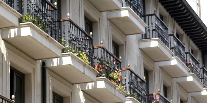 «El acceso a la primera vivienda en España es ahora mismo muy complicado»