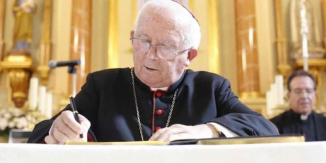 Contra la cruz a la Iglesia. Por un Estado laico
