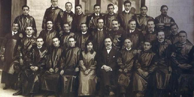 La marginación machista, el exilio interior y el olvido de la primera médica de Granada
