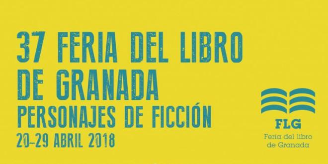 La XXXVII edición de la Feria del Libro se desarrollará del 20 al 29 de abril entre Fuente de las Batallas y Fuente de las Granadas.