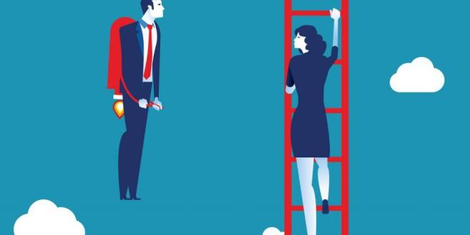 La desigualdad de género en la oficina es culpa de los prejuicios