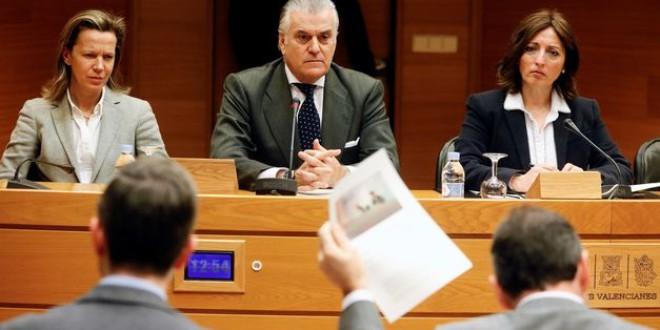 El PP es el primer partido político en democracia condenado por corrupción