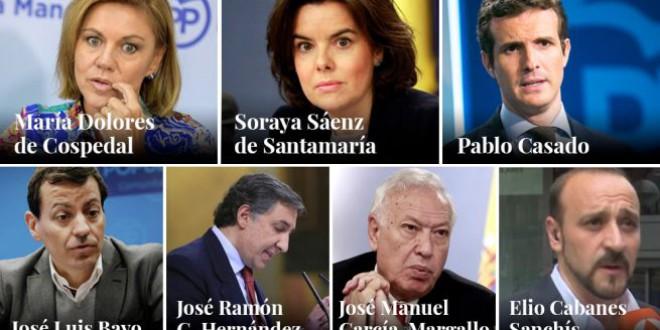 «El enigma de las bases del PP» por Iñaki Gabilondo