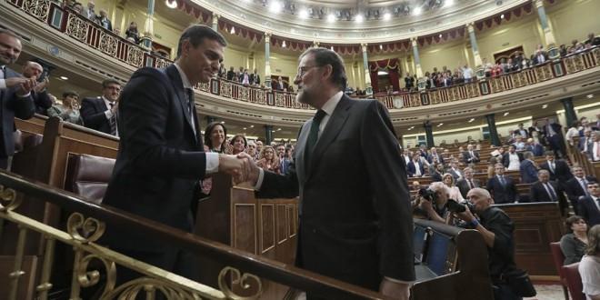 «Cambio presidencial» por Alberto Granados