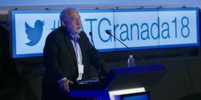 #TATAGRANADA18: «Cada vez es más difícil discernir qué es cierto», advierte Joseph Stiglitz