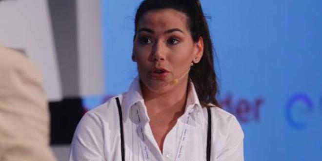 Sofía del Prado, la miss que alzó la voz contra el bullying