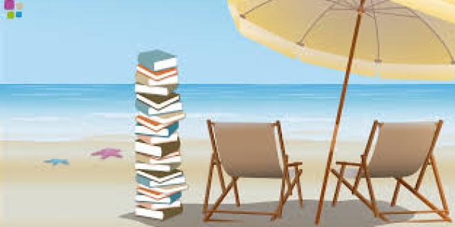 21 libros que llevar en la maleta sea cual sea tu plan de verano