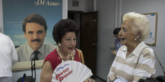 Parecidos razonables entre las primarias del PP, el PSOE, Podemos y Ciudadanos