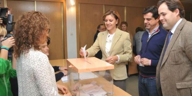 Los censos inflados del PP, clave para controlar la sucesión aunque los militantes no voten