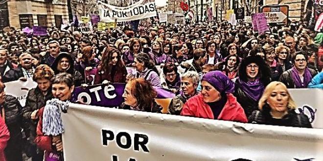 La encrucijada de la igualdad: acción y reacción