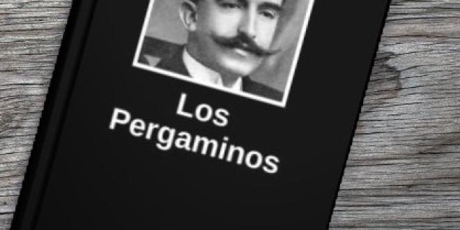 ATARFE: «LOS PERGAMINOS» por Fuencisla Moreno