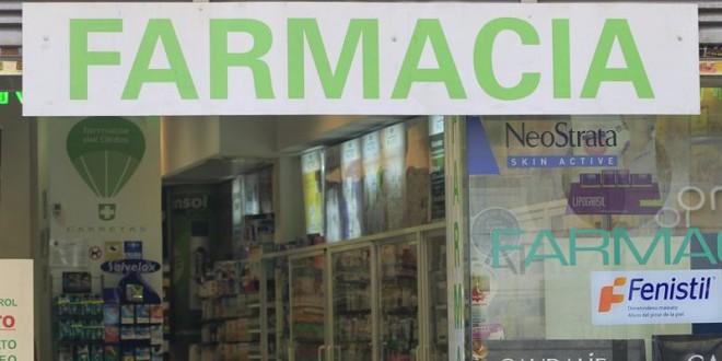 Más de dos millones de españoles no pueden comprar su medicación