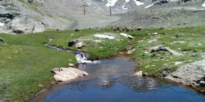 Avalancha de inscripciones para un curso gratuito de la UGR sobre Sierra Nevada