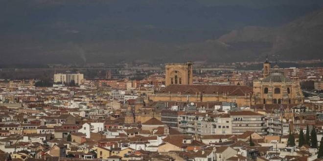 La contaminación se enquista en Granada