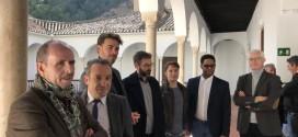 'Música en los Monumentos' programa seis conciertos gratuitos como Juan Pinilla o Quini Almendros