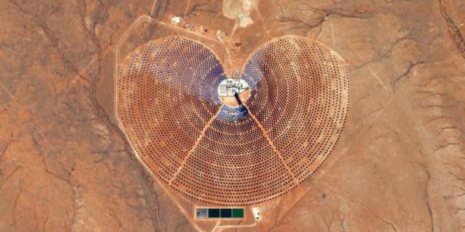 El negocio de las renovables: los mayores proyectos de empresas españolas fuera de aquí