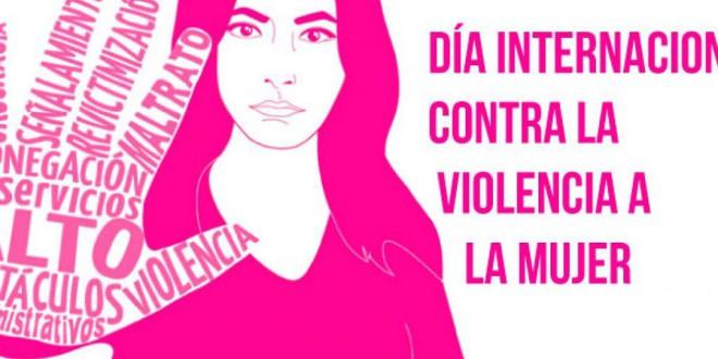 ATARFE: Programa formativo y reivindicativo para conmemorar el Día contra la Violencia de Género