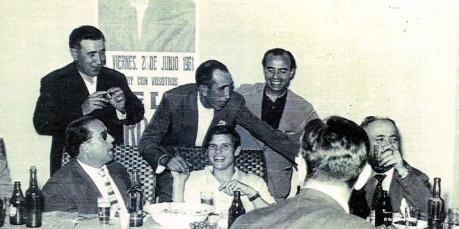 «EL CORDOBÉS EN ATARFE»por José Enrique Granados
