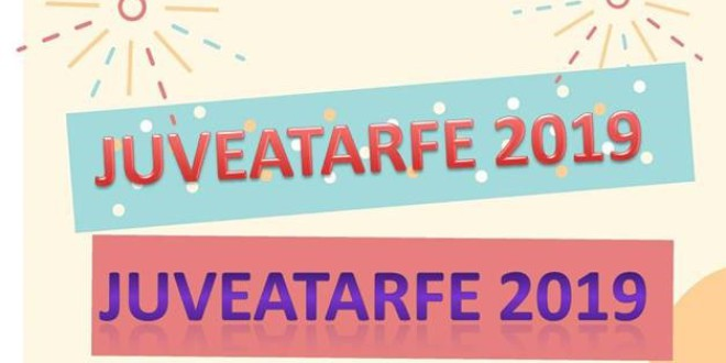 ATARFE: Los más pequeños tienen una cita el jueves 27 en JuveAtarfe
