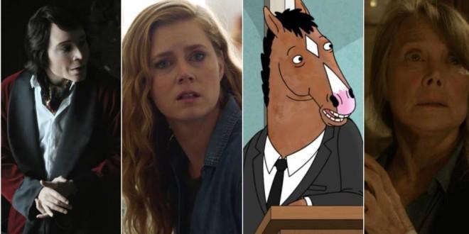Los mejores episodios de series de 2018