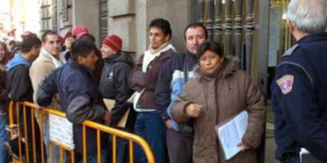 Mentiras y medias verdades sobre las personas migrantes ( PARTE 1)