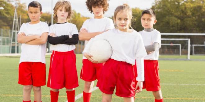 Cómo preparar a un niño para un mundo de igualdad