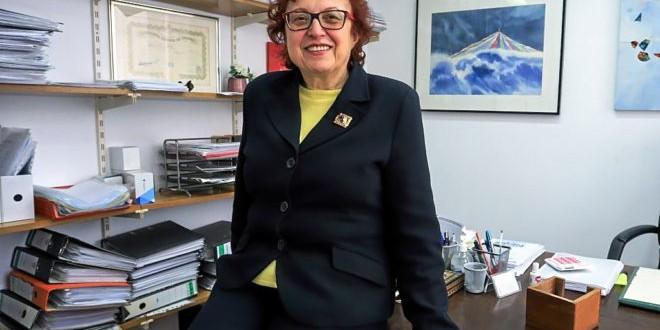 Maria Durán: «La Ley de Violencia de Género no resta derechos a los hombres, les quita privilegios»