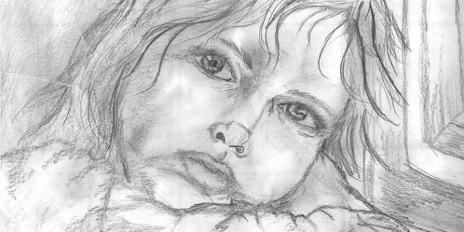 ATARFE: 2º Concurso de Dibujo juvenil de la Fundación Sierra Elvira
