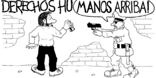 «Chiste macabro» por Alberto Granados